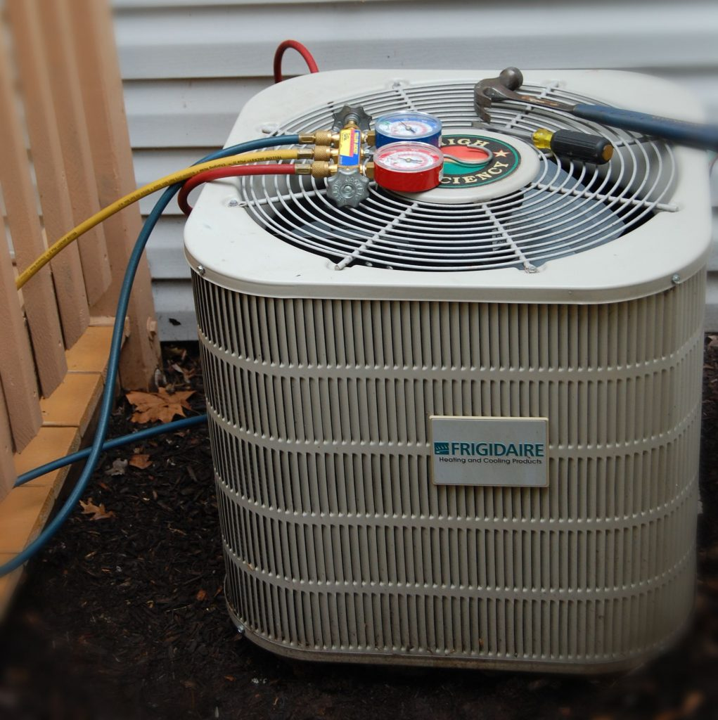 Residential commercial heating air conditioning harrisburg there are many different parts to your air conditioner and all of those parts need cleaned and inspected yearly when you schedule a tune up with david sciox Choice Image