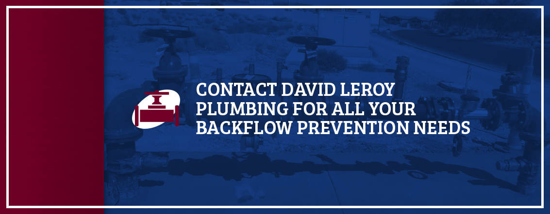 backflow prevention repair contact info