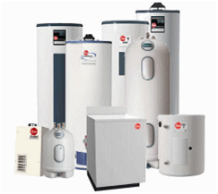 water heater service system new cumberland